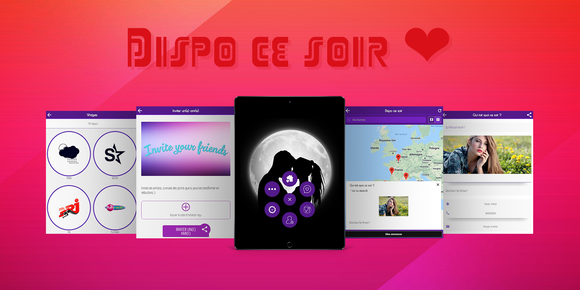 sortir un site de rencontre NET Dating étiquette